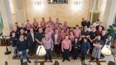Budapest Party Service VígVarjú Pesti Vigadó crew csapat felszolgálók személyzet